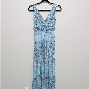 TART •  Maxi Dress - Size Small